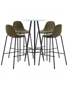 Lauko valgomojo stalas, plienas, 80x80x72cm, juodas tinklelis | Lauko Staliukai | duodu.lt