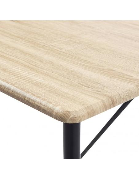Kirpėjo kėdė, juoda, 72x68x98 cm, dirbtinė oda | Salonų Kėdės | duodu.lt