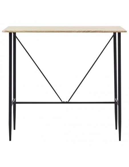 Masažinis stalas, 4 zonų, antracito sp., 186x68cm, med. rėmas | Masažiniai Stalai | duodu.lt