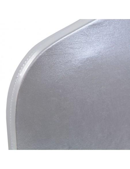Virvelinės užuolaidos, 2vnt., 140x250cm, smėlio spalvos | Dieninės ir Naktinės Užuolaidos | duodu.lt