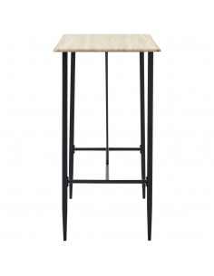 Masažinis stalas, 4 zonų, antracito sp., 186x68cm, alium. rėm. | Masažiniai Stalai | duodu.lt
