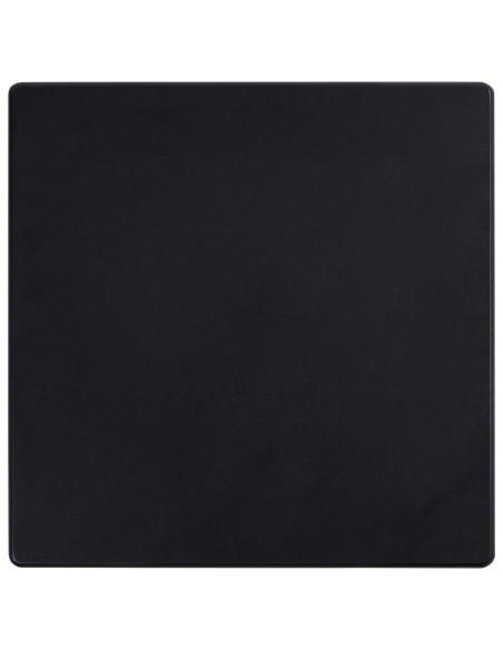 Rank. austas kil., natūr. ir juod. sp., 120x180cm, džiut., aud.   Kilimėliai   duodu.lt