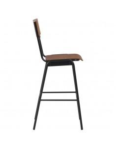 Įtempiami kėdžių užvalkalai, 25vnt., auksinės spalvos | Baldų Užvalkalai | duodu.lt