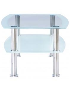 Įtempiamos staltiesės su sijonais, 2vnt., baltos, 150x74cm | Baldų Užvalkalai | duodu.lt